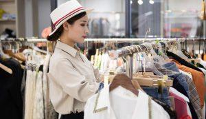 cara impor produk garmen dari china